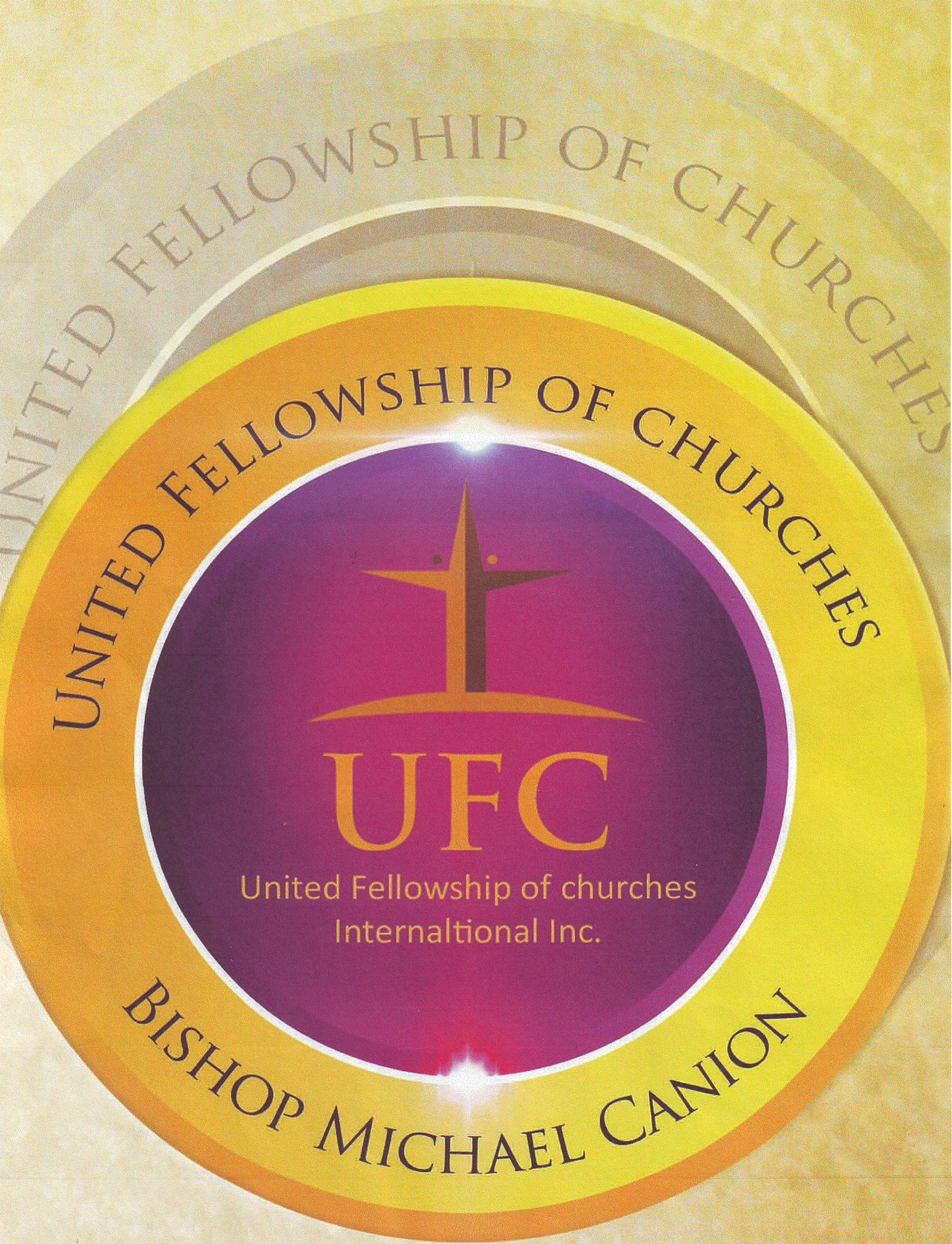 United Fellowship of Churches Convocation Presentation