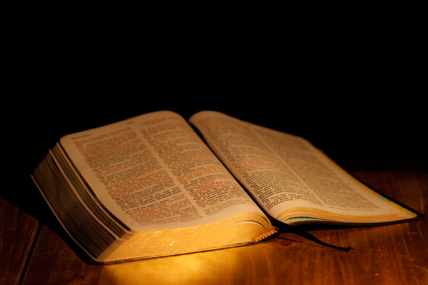 """How I Created """"Getting the Word Out: How to Market Your Ministry"""""""